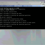 PXE Boot - Client - Install script