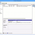 Disk Management with new Virtual Disk size