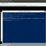 Windows 8 -PowerShell comand