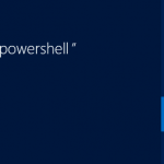 Searching PowerShell